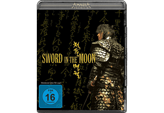 Sword in the Moon - Amasia Premium - (Blu-ray)