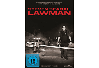 Steven Seagal - Lawman - Staffel 1 - (DVD)