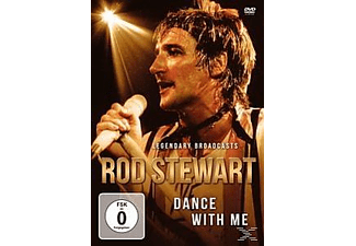 Dance With Me - (DVD)