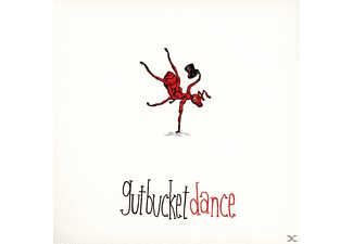 Gutbucket - Dance - (CD)