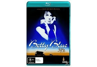 Betty Blue - 37,2 Grad am Morgen [Blu-ray + DVD]