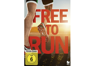 Free to Run - (DVD)