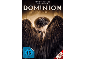 Dominion - Staffel 1 [DVD]