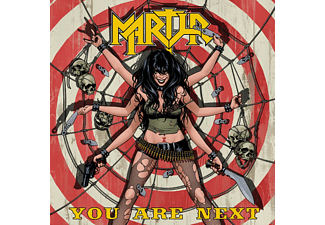 Martyr - You Are Next - (CD)