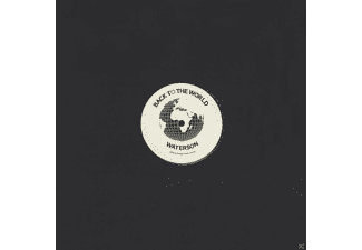 Waterson - Tell Me - (Vinyl)