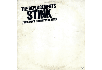 The Replacements - Stink - (Vinyl)