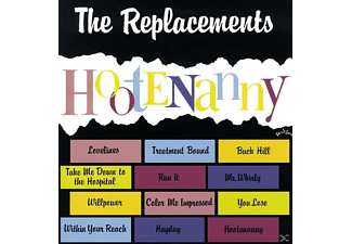 The Replacements - Hootenanny - (Vinyl)