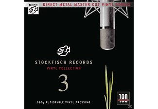 Various - Stockfisch Vinyl Collection Vol.2 (180 Gramm) - (Vinyl)