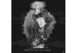 Smoking Hut On Stones - Life Goes By - (CD)