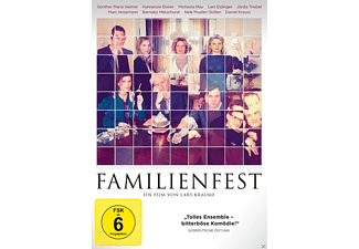 Familienfest [DVD]
