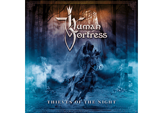 Human Fortress - Thieves Of The Night - (CD)