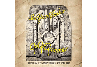 Jo Jo Gunne - On Your Radio - (CD)