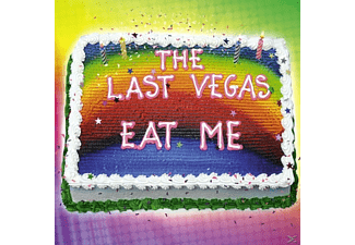 The Last Vegas - Eat Me - (CD)