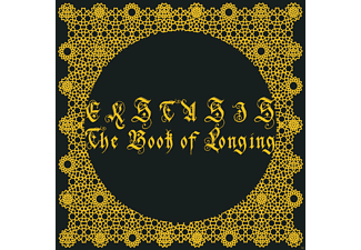 Ekstasis - The Book Of Longing (Double Vinyl, Black) [Vinyl]