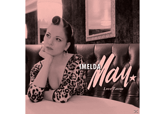 Imelda May - Love Tattoo (Vinyl LP (nagylemez))