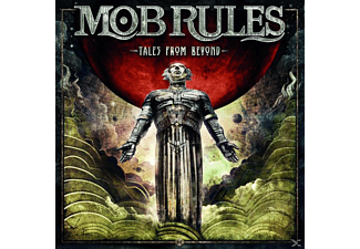 Mob Rules - Tales From Beyond - (LP + Bonus-CD)