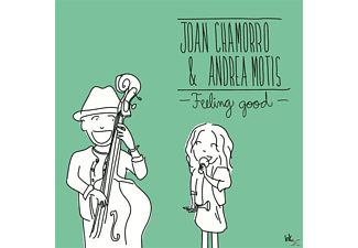 Joan & Andrea Motis Chamorro - Feeling Good (180gr.Vinyl) [Vinyl]