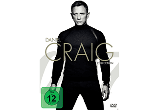 Daniel Craig Collection: James Bond [DVD]