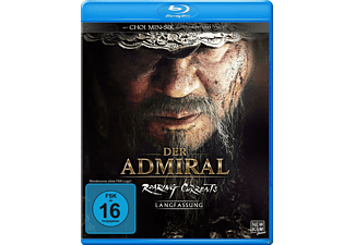 Der Admiral - Roaring Currents - (Blu-ray)