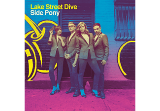 Lake Street Dive - Side Pony (CD)
