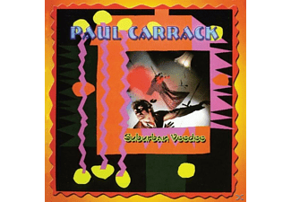 Paul Carrack - Suburban Voodoo - (CD)