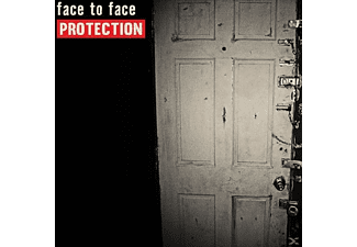 Face To Face - Protection [CD]
