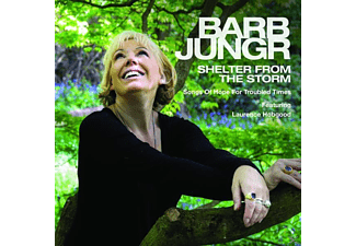 Barb Jungr - Shelter From The Storm [CD]