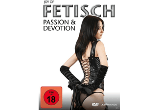 Joy of Fetisch - Passion & Devotion - (DVD)