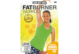 Your Best Body - Fatburner Workout - (DVD + CD)