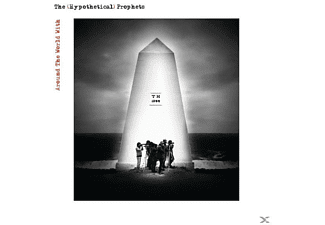 The Hypothetical Prophets - Around The World With (Lp+Mp3/Gatefold/Remastered) - (LP + Download)