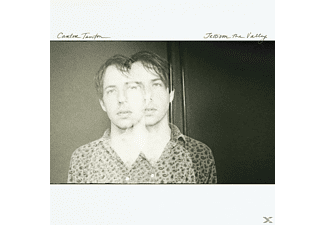 Carter Tanton - Jettison The Valley - (CD)