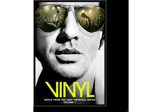Various - Vinyl Music From The Hbo Original Series Vol.1 - (CD)