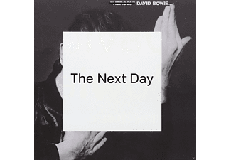 David Bowie - The Next Day - (CD)