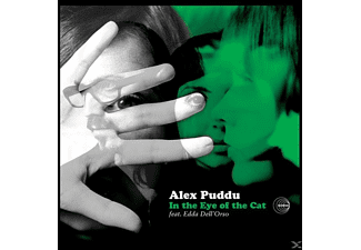 Alex Puddu - In The Eye Of The Cat (Lp + Cd) - (LP + Bonus-CD)