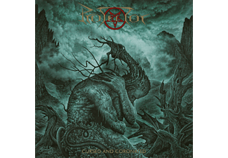 Protector - Cursed And Coronated - (CD)