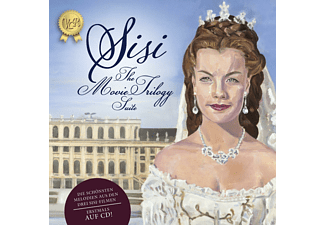 Synchron Stage Orchestra - Sisi - The Movie Trilogy Suite [CD]
