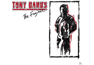 Tony Banks - The Fugitive - (Vinyl)