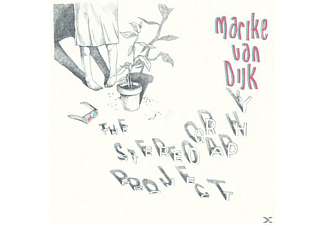 Marike Van Dijk - The Stereography Project - (CD)