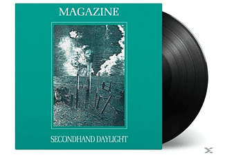 Magazine - Secondhand Daylight [Vinyl]