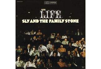 Sly & the Family Stone - Life [Vinyl]
