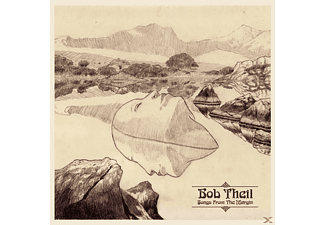 Bob Theil - Songs From The Margin [CD]