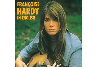 Françoise Hardy - In English - (Vinyl)