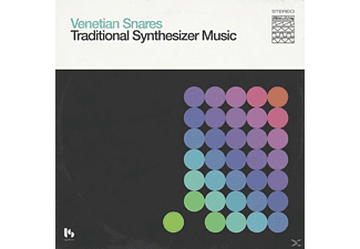 Venetian Snares - Traditional Synthesizer Music [Vinyl]