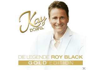 Kay Dörfel - Goldedition-Die Legende Roy [CD]