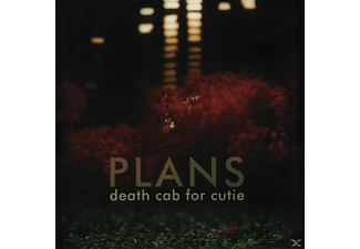 Death Cab For Cutie - Plans - (Vinyl)