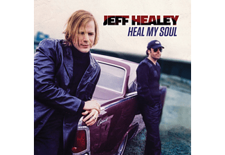Jeff Healey - Heal My Soul - (CD)