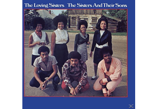 The Loving Sisters - The Sisters And Their Sons - (CD)