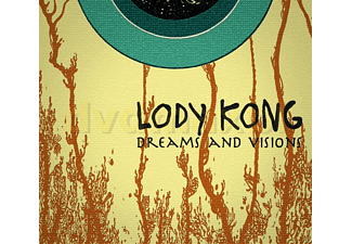 Lody Kong - Dreams And Visions - (CD)