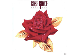 Rose Royce - Fresh Cut [CD]