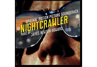 James Newton Howard - Nightcrawler Original Soundtrack - (Vinyl)